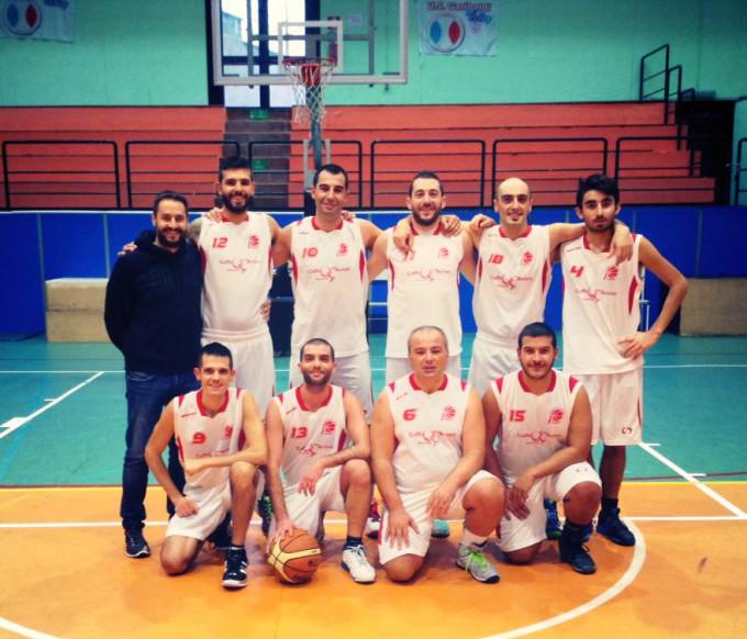Le Pleiadi Basket - Macomer 2015-2016