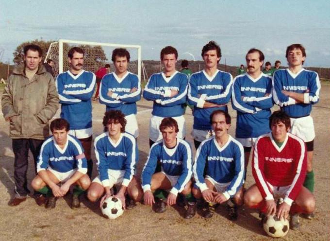 Polisportiva Luogosanto - 1982-1983 DUE