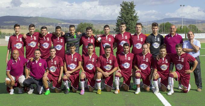 Senorbì Calcio 2015-2016