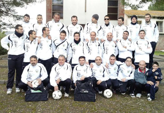 Tiria Calcio 2012-2013