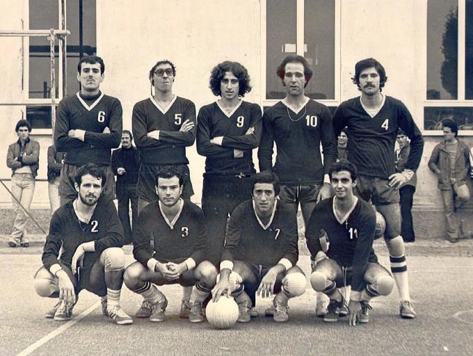 ENEL Cagliari 1977