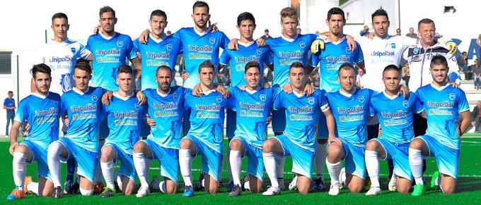 Latte Dolce Calcio 2015-2016