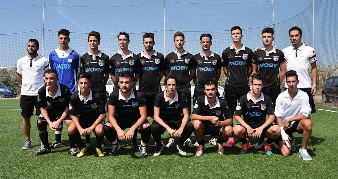 Olbia Calcio 2015-2016