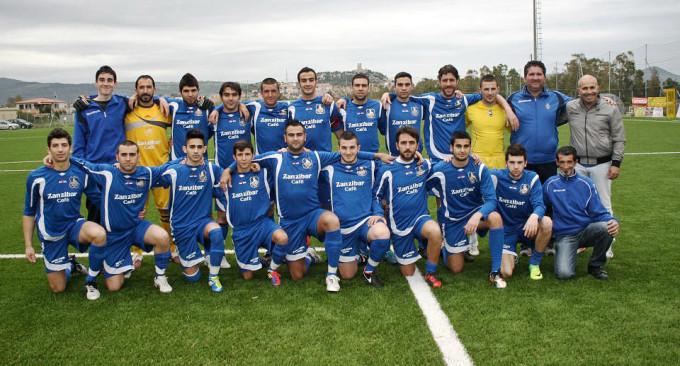 Posada Calcio 2011-2012