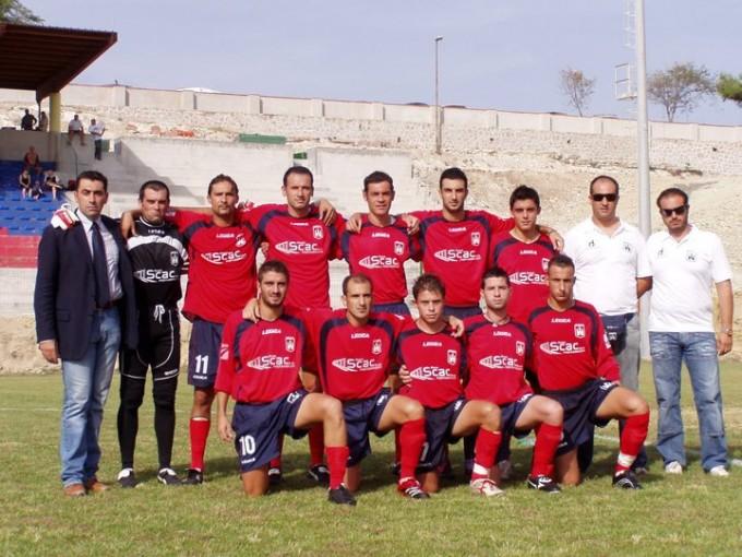 Castelsardo Calcio - 2006-2007