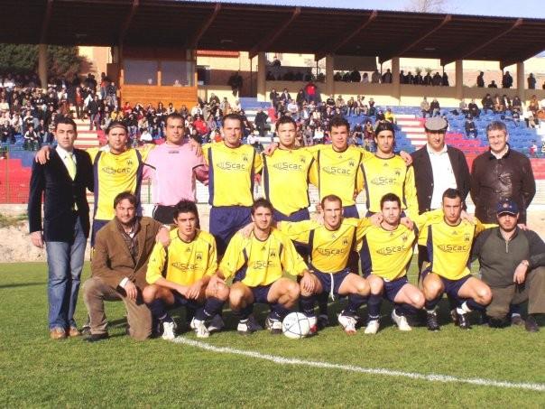 Castelsardo Calcio 2006-2007
