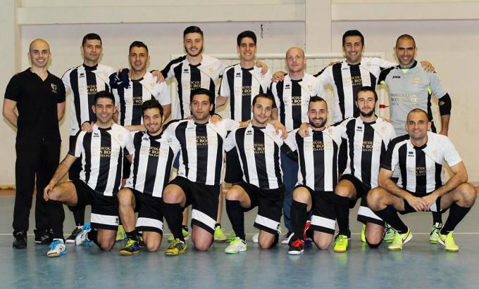 Futsal Villanova - 2015-2016