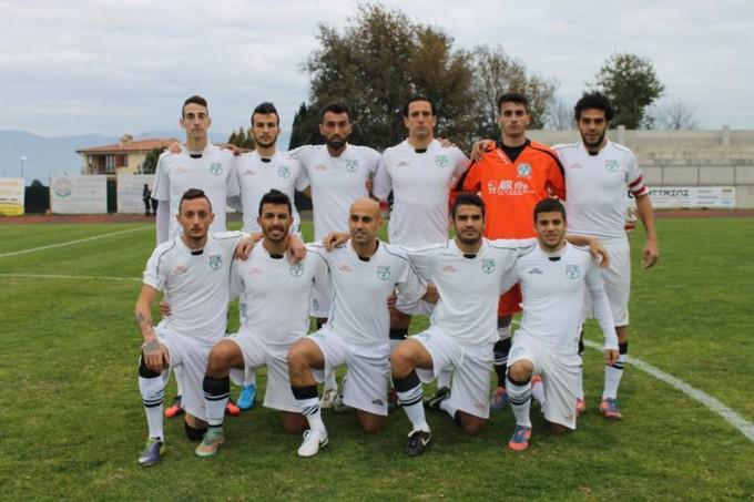 Olbia Calcio 2014-2015