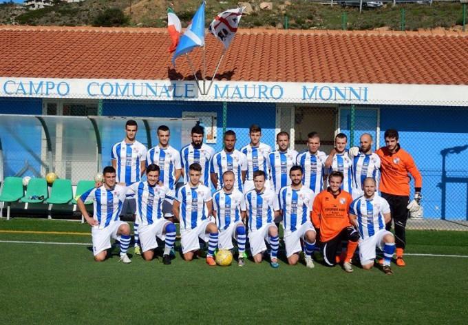 Polisportiva Burcerese - 2015-2016