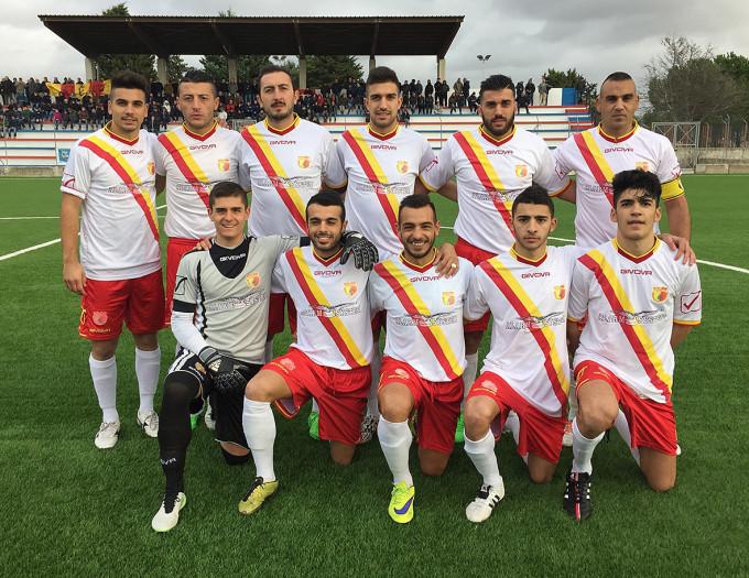 Atletico Uri 2015-2016