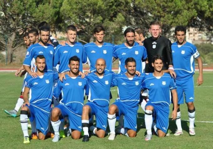 Olbia Calcio 2015-2016 DUE