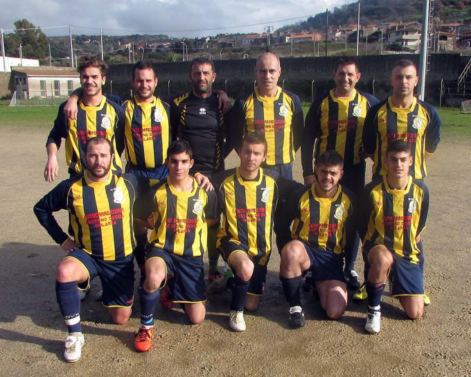 Polisportiva Busachese 2015-2016