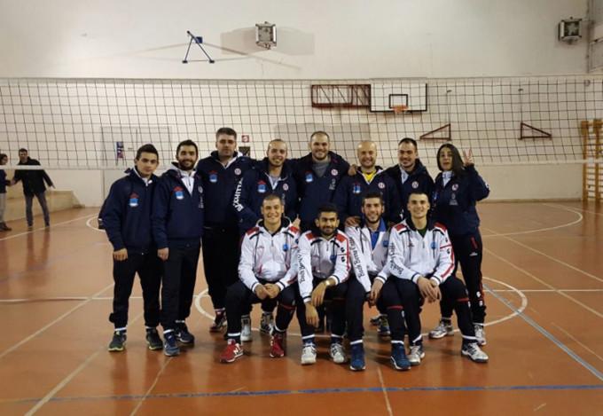 Polisportiva Gonone-Dorgali Prima divisione - 2015-2016