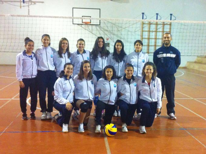 Polisportiva Gonone-Dorgali Prima divisione Femminile - 2015-2016