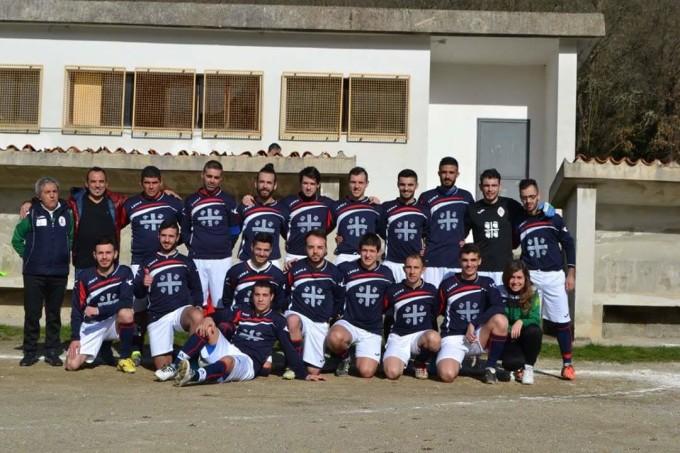 A.S.D. Belvì - 2015-2016 DUE