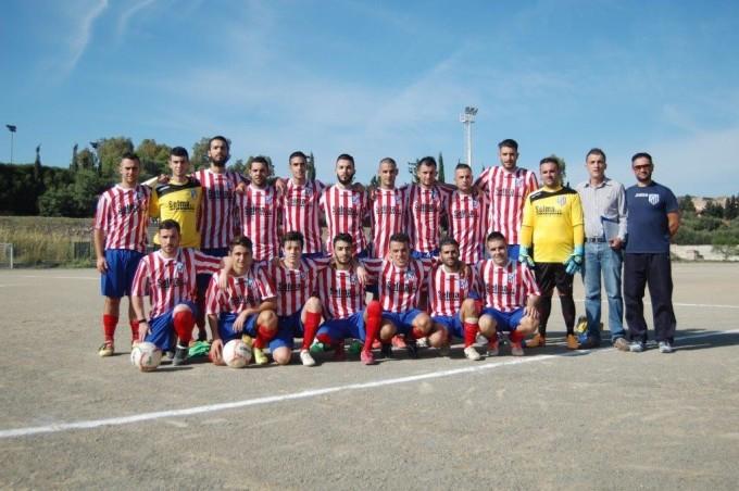 Atletico Settimo - 2015-2016