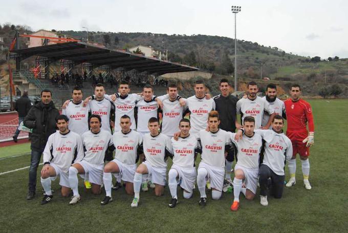 Bittese Calcio - Bitti 2013-2014