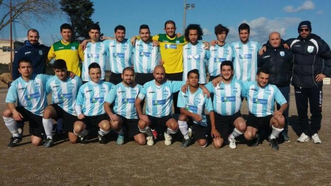 GS Francesco Bellu - Terralba 2014-2015
