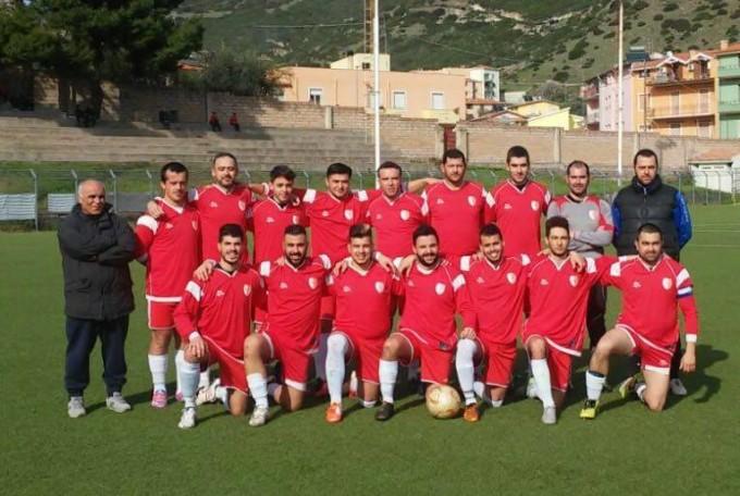 Norbello Calcio 2015-2016