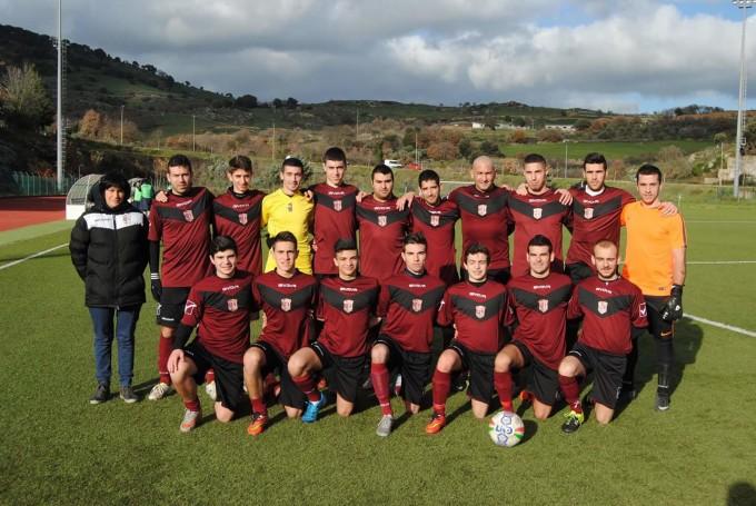 Polisportiva Bittese - Bitti 2015-2016