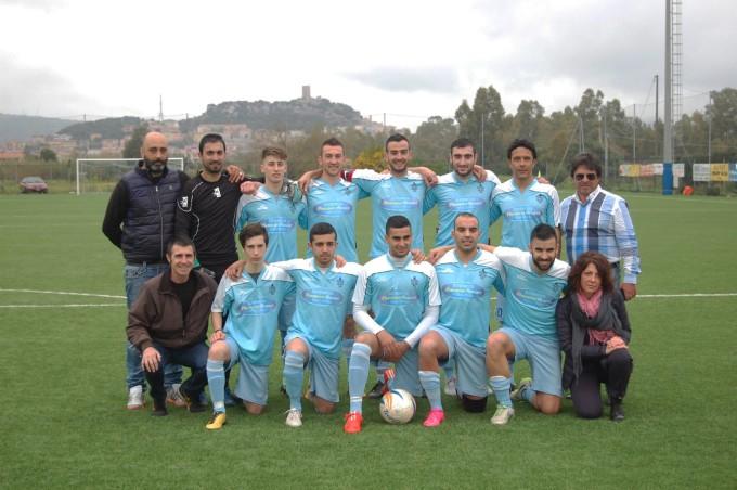 Posada Calcio · 2015-2016