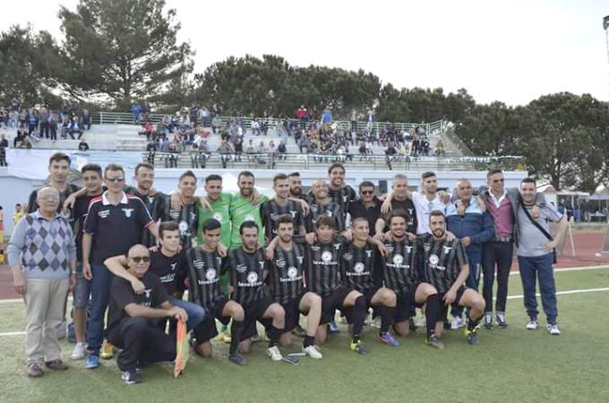 Samassi Calcio 1968 - 2015-2016