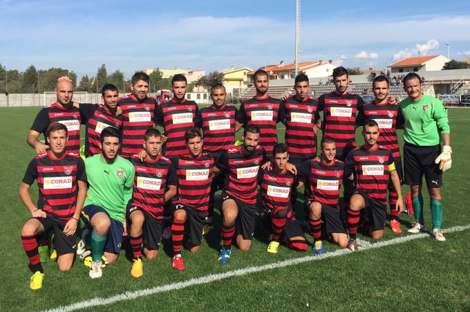 San Marco Cabras 2016-2016