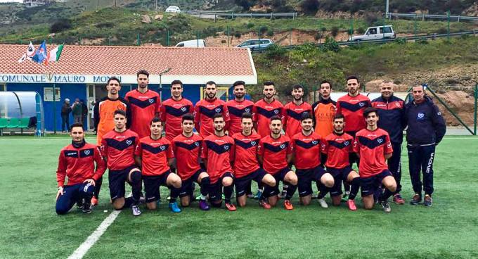 Selargius 91 Calcio - 2015-2016
