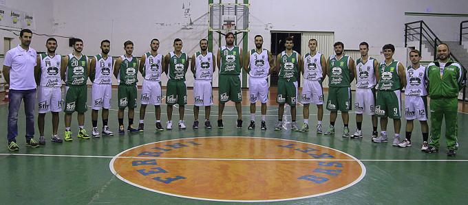 Ferrini Basket 2015-2016