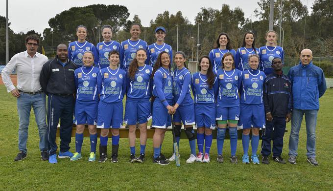 Nuoro Softball - 2015-2016