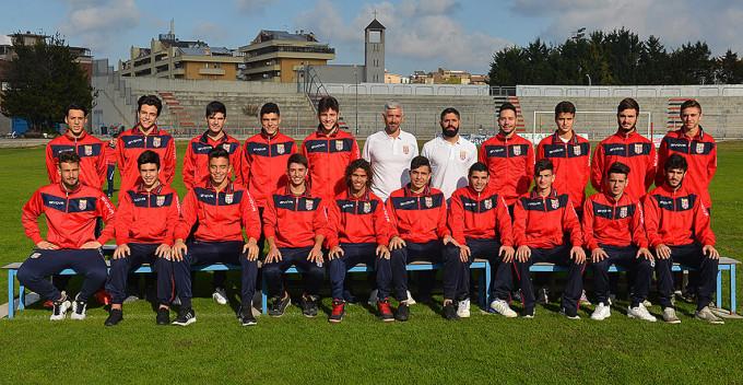 SEF Torres Juniores - Sassari 2015-2016