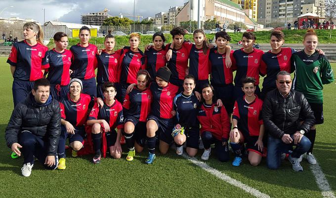 ASD FC Torres 2015-2016
