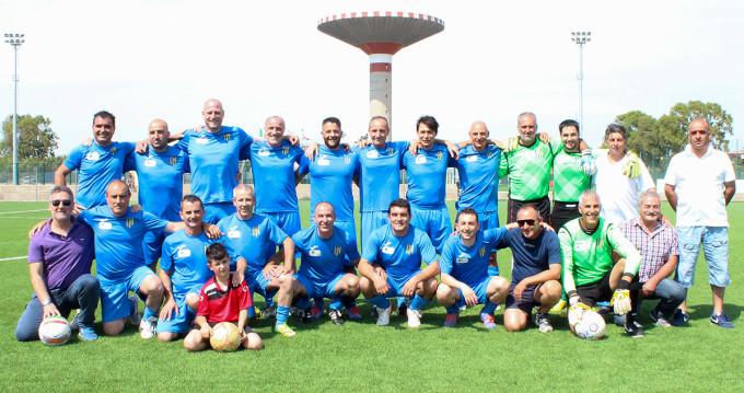 Artigiani - 2015-2016