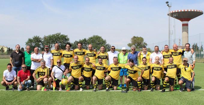 Eleonora Calcio - 2015-2016