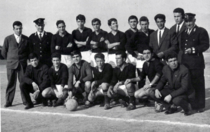 San Marco Cabras 1965-1966