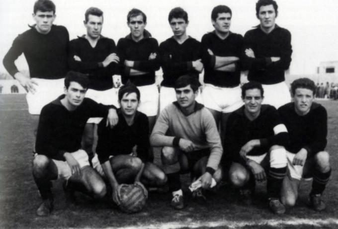 San Marco Cabras 1966-1967