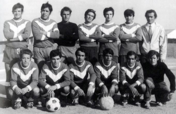 San Marco Cabras 1973-1974