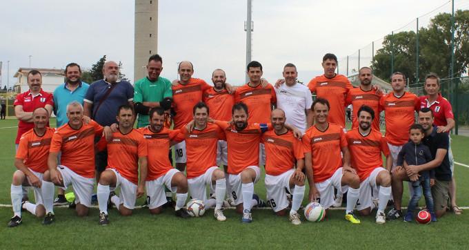 Silì 2012 - 2015-2016