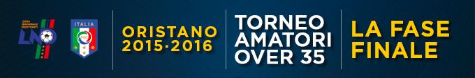 banner Torneo Amatori 2015-2016 FIGC - QUATTRO