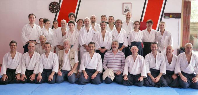 Aikido Club Oristano 2016