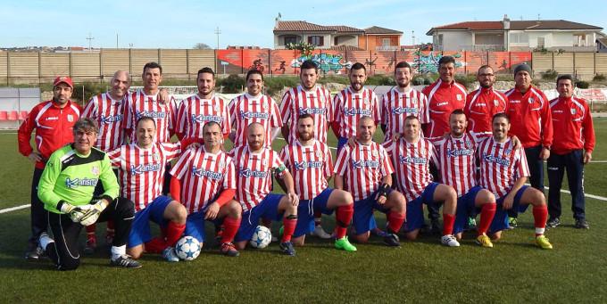 Deportivo Turritano 2015-2016