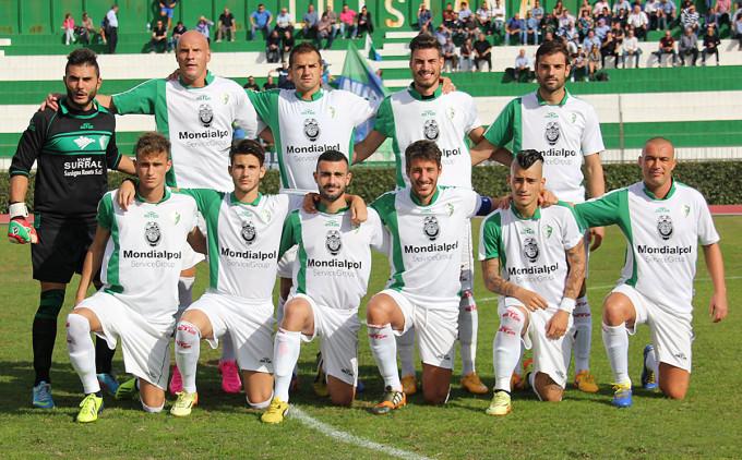 Polisportiva Arzachena - 2015-2016