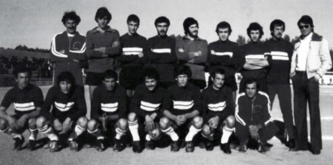 San Marco Cabras 1977-1978