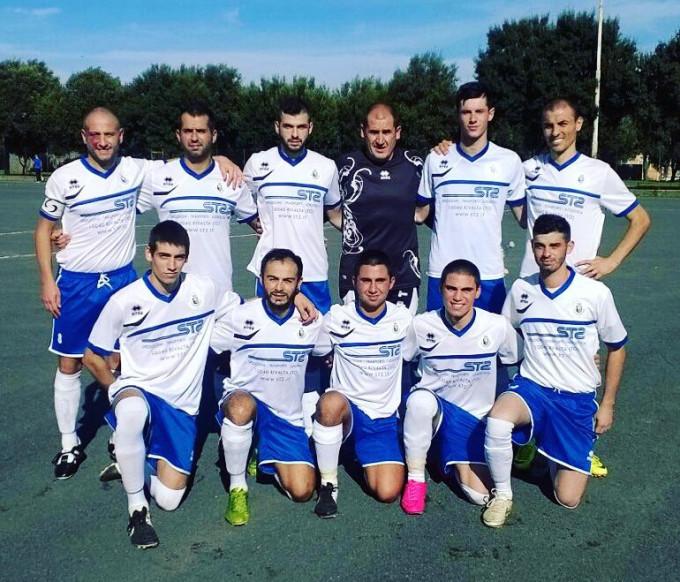 Silanus Calcio - 2015-2016