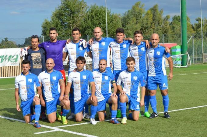Siniscola Sporting 2015-2016