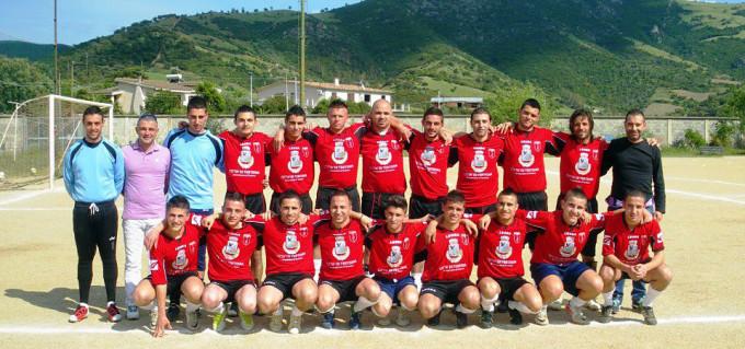 Tertenia Calcio - 2011-2012