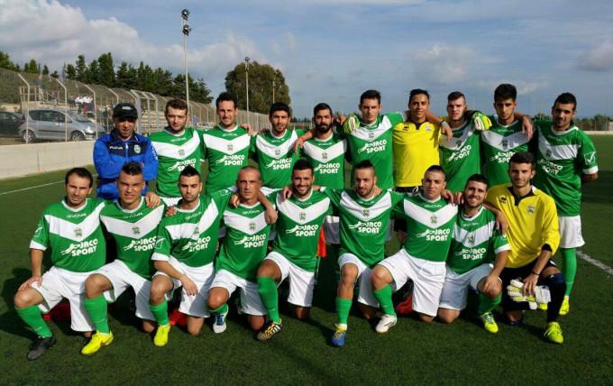 Audax Algherese - Alghero 2015-2016