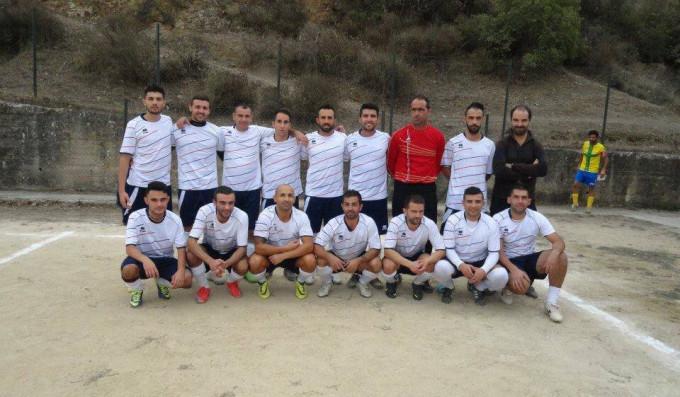 Polisportiva Gadoni · 2014-2015