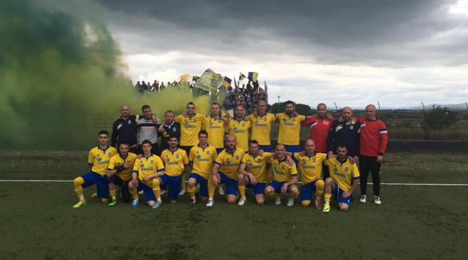 Polisportiva Siligo 2015-2016