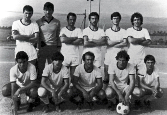 San Marco Cabras 1979-1980